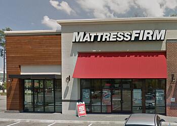 Newport News mattress store Mattress Firm