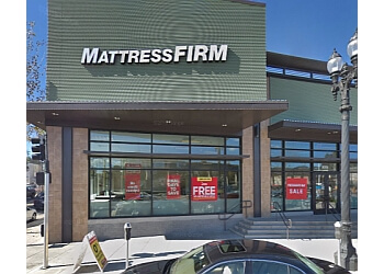 Oakland mattress store Mattress Firm