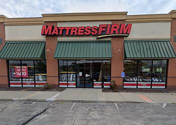Overland Park mattress store Mattress Firm Clearance Center Metcalf Center