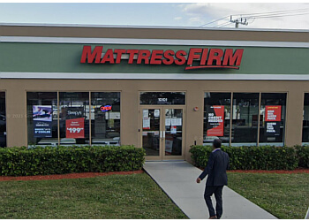 Pembroke Pines mattress store Mattress Firm