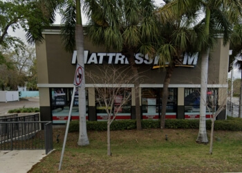 St Petersburg mattress store Mattress Firm