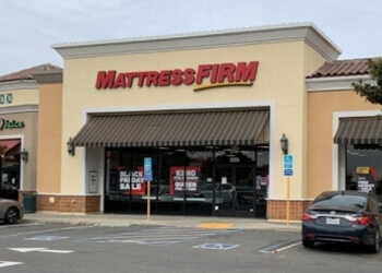 Stockton mattress store Mattress Firm