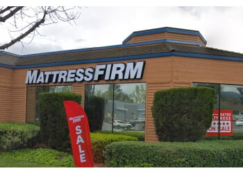 Sunnyvale mattress store Mattress Firm