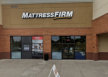 Vancouver mattress store Mattress Firm