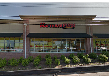 Winston Salem mattress store Mattress Firm Winston Salem Southwest