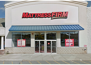 Worcester mattress store Mattress Firm