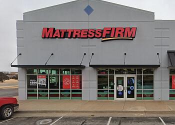 Oklahoma City mattress store Mattress Firm Clearance