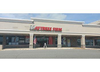 Clarksville mattress store Mattress Firm Clearance Center Clarksville