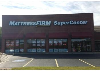 Little Rock mattress store Mattress Firm Clearance Center West Markham Street