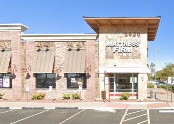 Chandler mattress store Mattress Firm Crossroads Town Center
