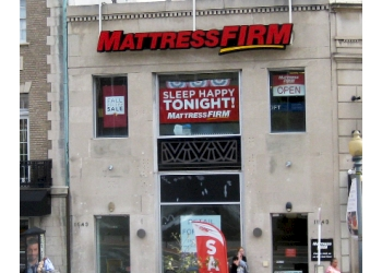 Washington mattress store Mattress Firm