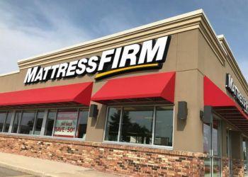 Chula Vista mattress store Mattress Firm Eastlake Parkway
