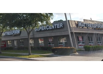 Fort Lauderdale mattress store Mattress Firm Fort Lauderdale