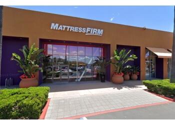 Irvine mattress store Mattress Firm Market Place