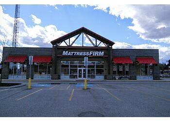 Cleveland mattress store Mattress Firm Steelyard Commons West