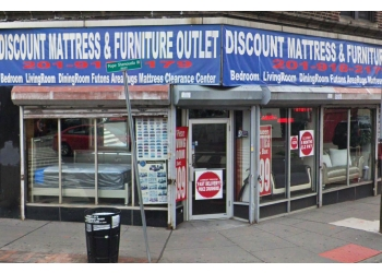 Jersey City mattress store Mattress & Furniture Outlet