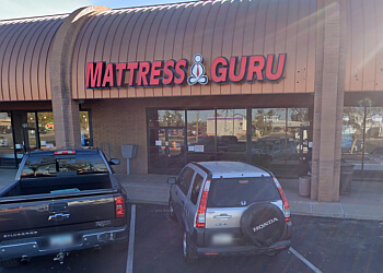 Peoria mattress store Mattress Guru