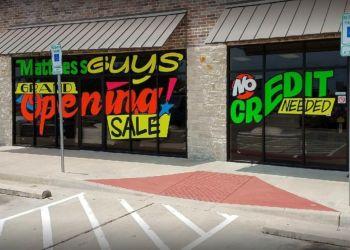 McKinney mattress store Mattress Guys