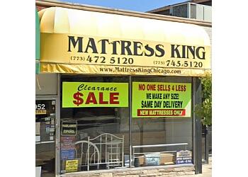Chicago mattress store Mattress King