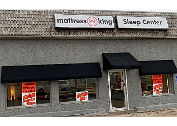 Omaha mattress store Mattress King