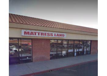 Bakersfield mattress store Mattress Land