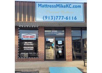 Kansas City mattress store Mattress Mike KC