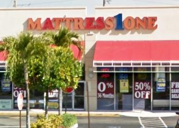 Hialeah mattress store Mattress 1 One