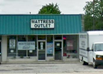 Fayetteville mattress store Mattress Outlet