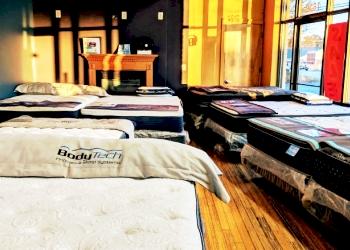 3 Best Mattress Stores In Greensboro Nc Threebestrated