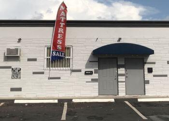 Hollywood mattress store Mattress Outlet