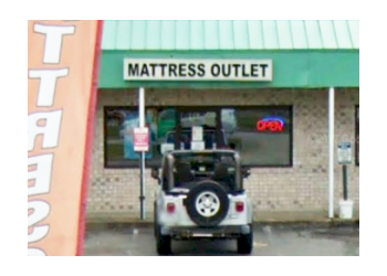 Newport News mattress store Mattress Outlet