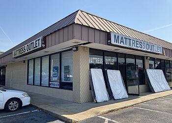 Norfolk mattress store Mattress Outlet