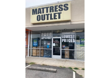 Richmond mattress store Mattress Outlet of Midolothian