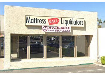 Orange mattress store Mattress Sale Liquidators
