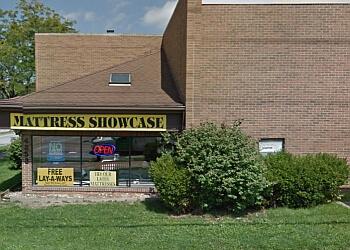 Cleveland mattress store Mattress Showcase