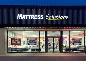 Cincinnati mattress store Mattress Solutions