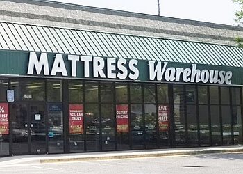 Baltimore mattress store Mattress Warehouse