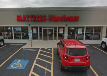 Fayetteville mattress store Mattress Warehouse