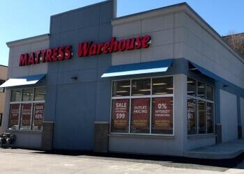 Pittsburgh mattress store Mattress Warehouse