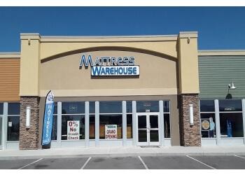 West Valley City mattress store Mattress Warehouse