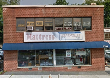 Yonkers mattress store Mattress Warehouse