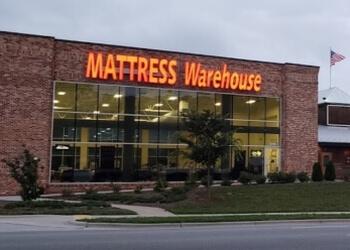 Greensboro mattress store Mattress Warehouse of Greensboro