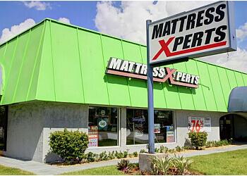 Fort Lauderdale mattress store Mattress Xperts