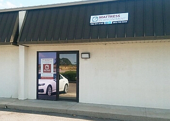 Augusta mattress store Mattress by Appointment