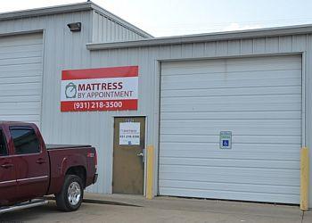 Clarksville mattress store Mattress by Appointment