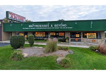 Detroit mattress store Mattresses & Beyond