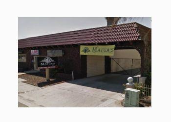 Chula Vista sushi Matua's Sushi Bar & Islander Grill
