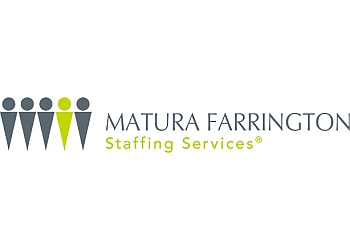 Los Angeles staffing agency Matura Farrington Staffing Services