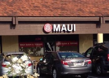 Downey sushi Maui Sushi & Teriyaki