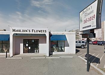 Albuquerque florist Mauldin's Flowers